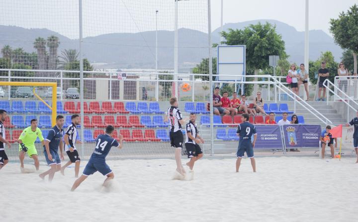 Fase final Campeonato Nacional fútbol playa – SOM GRANOTES 063ec4d8ef6f6
